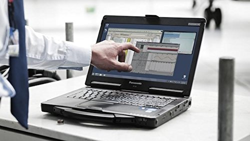 (Pananasonic Toughbook CF-53, 14