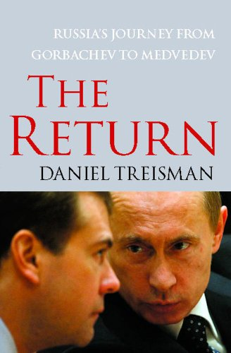 The Return: Russia's Journey from Gorbachev to - Process Return