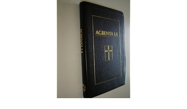 EWE TÉLÉCHARGER BIBLE