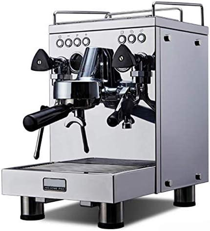 CGOLDENWALL KD-310 - Máquina de café de doble bomba de estilo ...