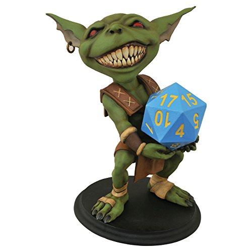 Figural Bank (Diamond Select Toys Pathfinder Goblin Vinyl Figural Bank)