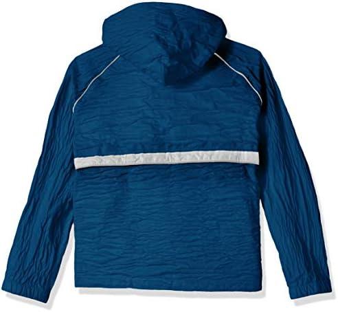 COMPASS 360 Youth VisiTek T50 Non-Woven Waterproof Rain Suit