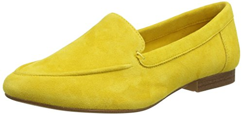 Aldo Women's Joeya Loafers Yellow (Golden Yellow 69) A4zK2wx