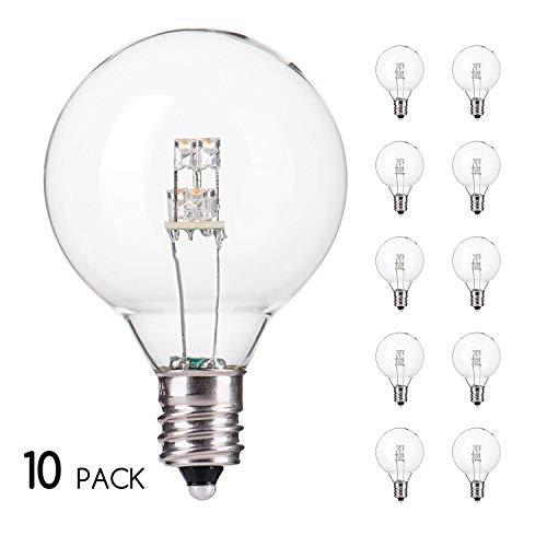 G40 Light Bulb Led