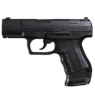 Softair Waffe Bild