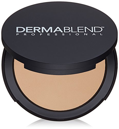 Dermablend Intense Powder High Coverage Foundation, 30N Sand, 0.48 Oz.