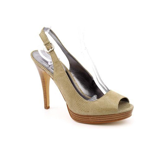 Karissa Calvin Taupe Klein Women's Sandal qvqxwX6A