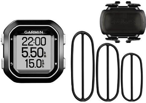 Garmin Edge 25 + Sensor de cadencia para bicicleta: Amazon.es ...