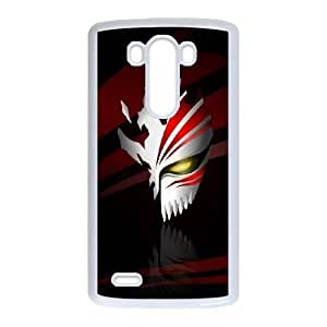 LG G3 White phone case BLEACH Christmas gifts for boys and girls OPC8411279