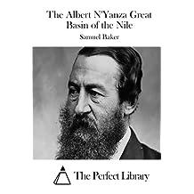 The Albert N'Yanza Great Basin of the Nile