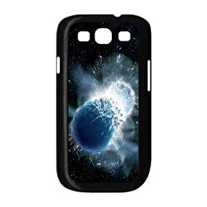 Outer Space Customized Durable Hard Plastic Case Cover LUQ342957 For Samsung Galaxy S3 I9300