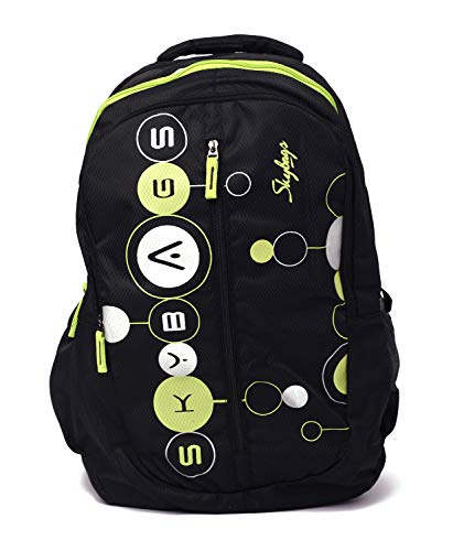 Skybags 22 Ltrs 4.1 cms School Backpack