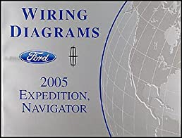 41GPgjWjCFL._SX258_BO1204203200_ 2005 ford expedition lincoln navigator wiring diagram manual 2001 Ford Expedition Eddie Bauer Fuse Diagram at aneh.co