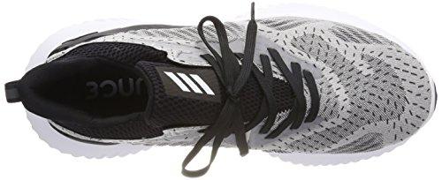 adidas Alphabounce Beyond, Scarpe Running Unisex – Adulto Bianco (Footwear White/Footwear White/Core Black)