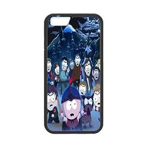 iPhone 6 Plus 5.5 Inch Cell Phone Case Black South Park igf