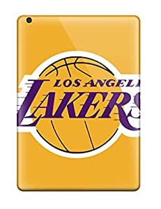 Evelyn Alas Elder's Shop Hot basketball nba los angeles lakers NBA Sports & Colleges colorful iPad Air cases