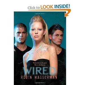 Read Online Wired pdf epub