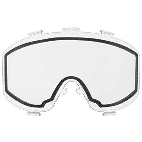 JT Elite Thermal Lens - Clear