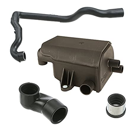 Volvo PCV Oil Trap Crank Case Breather Hose Repair Kit 4cy and 5 cyl