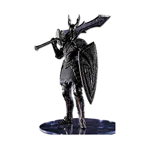 (Banpresto - Figurine Dark Souls - Black Knight Sculpt Collection Vol 3 20cm - 3296580824199)
