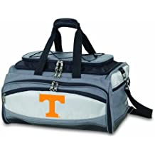 NCAA Tailgating Cooler with Grill