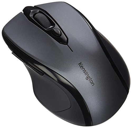 Kensington Wireless Mid-Size Mouse (K72423AM)