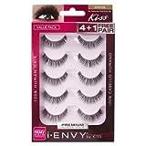 Kiss ienvy au naturale multi-pack 08 Makeup, 1 Count