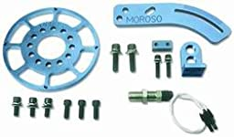 Moroso 60005 Crank Trigger Kit for Ford Big Block Engine