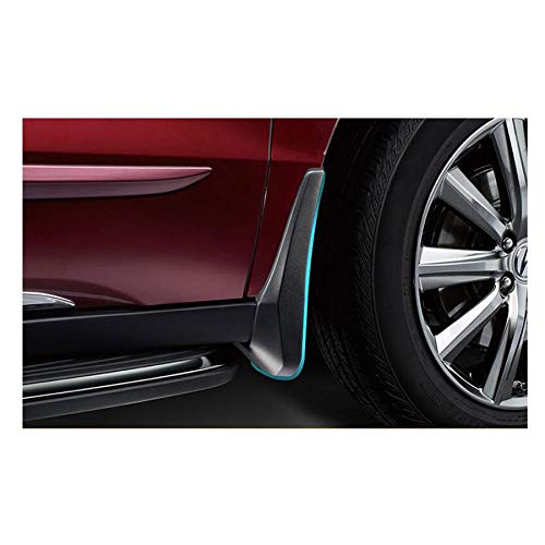yingde 4Pcs Car Mud Flaps Splash Guard Fender Mudguard Plash Guard Car Styling Mudguards Fenders for Chevrolet Cruze Hatchback 2017 2018 2019