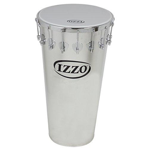 TIMBA 14''X70 CM ALUM. IZZO 16 - DIV. REF.IZ7160 by Izzo Percusion Brasil