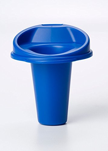 Provale Cup Replacement Lid 5cc by Reliant Medical Products Inc