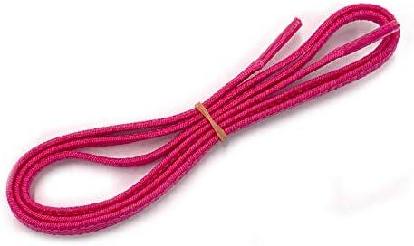 BeYoon 伸びる靴紐 結ばない10色1本売り