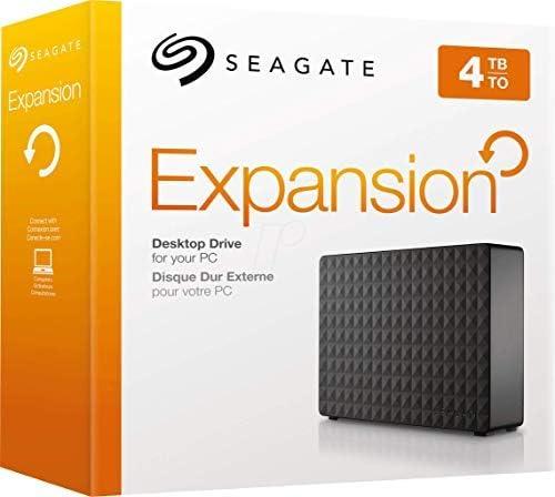 Seagate Expansion 8 Terabyte USB 3.0 Desktop External Hard Drive USB 3.0 US