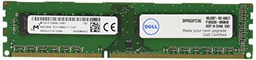 - Dell A6994446 Computer 8 GB Certified Replacement Memory Module for Desktop (SNP66GKYC/8G)
