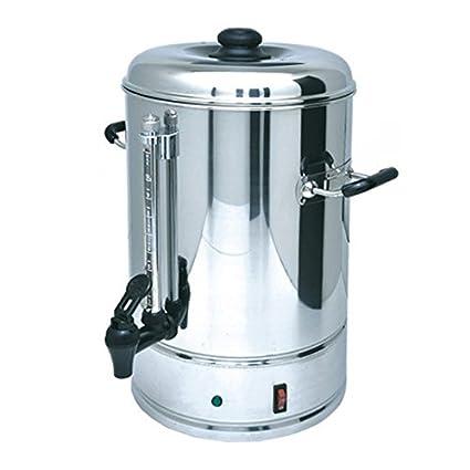 Amazon.com: Huanyu - Percolador de café de acero inoxidable ...