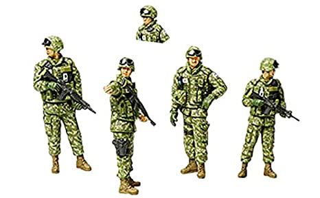 Hobbies japan import Model Building Kits & Tools 1/35 JGSDF Lt Armored Iraq