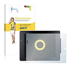 Vikuiti MySunshadeDisplay protector de pantalla ADQC27 de 3M para Posiflex MT-4008W