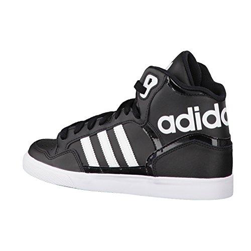 adidas Originals Extaball W D65378 Damen Sneaker Schwarz / Weiß