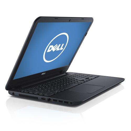 Dell Inspiron 15 i15RV-8524BLK 15.6-Inch Laptop (1.8 GHz Intel Core i5-3337U Processor, 6GB DDR3, 500GB HDD, Windows 8) Matte Black [Discontinued By Manufacturer]