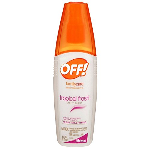 - Off 01828 Off!® Skintastic® Family Formula Spray , pack of 3.