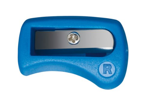 STABILO EASYergo 3.15mm Mechanical Pencil Right Handed Light Blue//Dark Blue