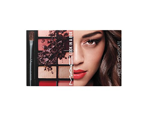 MAC Look In A Box - Face Kit Sophisticate