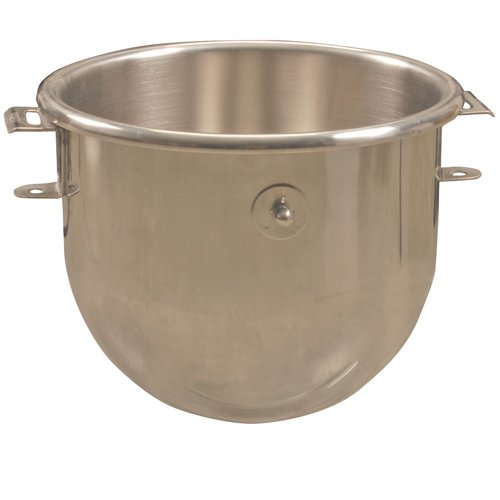 Hobart HOBART 295643 Mixing Bowl 12 Quart Stainless A-120 Oem 23439 263833 by Hobart