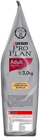 Pro Plan Adult Optiprebio, 3 kg 5