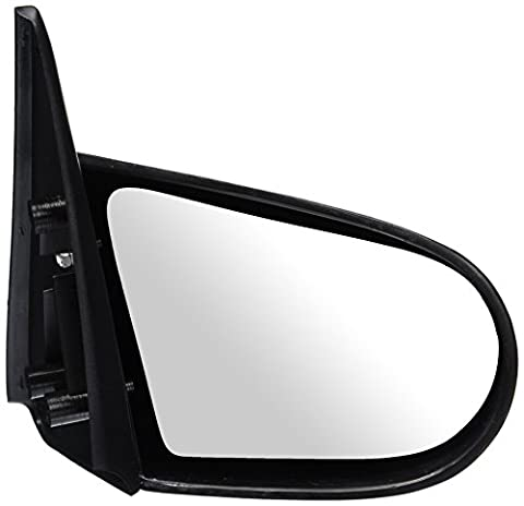 Spec-D Tuning RMS-CV923CF-M Honda Civic Ex Dx Lx 2 3 Door Carbon Fiber Manual Spoon Side Mirrors - Honda Civic 2dr Carbon