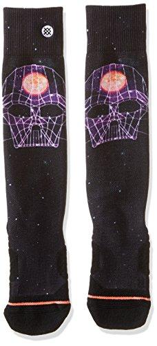 Stance Women's Darth Snow Fusion Sock