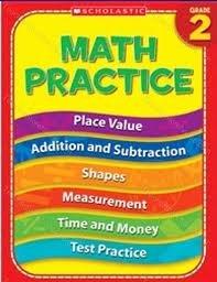 2nd Grade Math Practice byCooper pdf epub