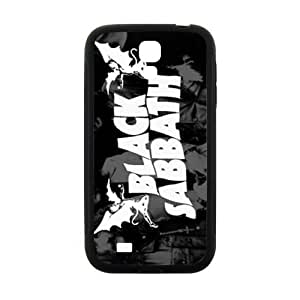 Black sabbath Phone Case for Samsung Galaxy S4 Case