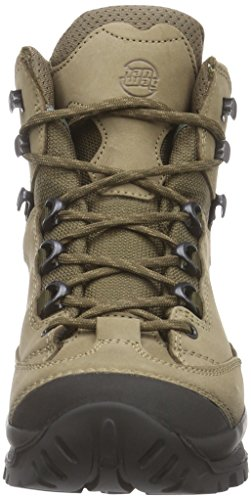 Lady Size GTX All Hanwag Grey Ash Gemse One Rise High Hiking Fits Beige WoMen Black Banks Boots SwS7qCEx