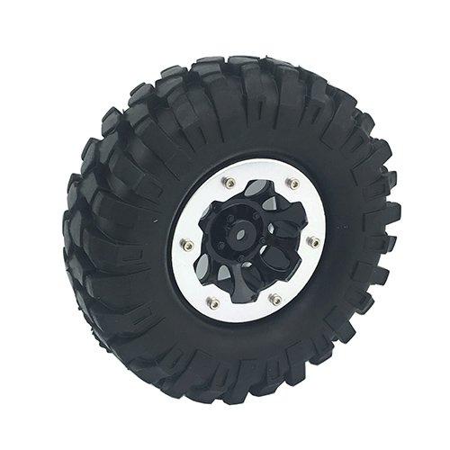 Rc Axial Scx10 Rc4wd Tamiya Rock Crawler 1.9